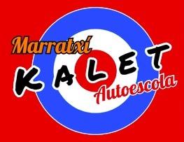 Logo Autoescuela Marratxi Kalet